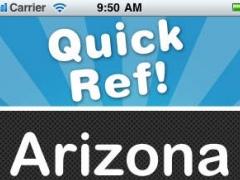 State Capitals QuickRef 1.0 Screenshot
