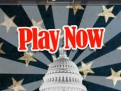 State Capitals Quiz Game 1.0 Screenshot