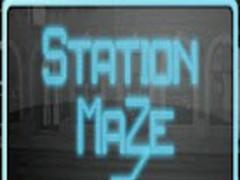 Station Maze Free 1.0 Screenshot