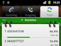 Stats Tracker 2.2.1 Screenshot