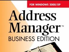 StatTrak Address Manager Business Edition 4.0 Screenshot