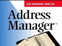 StatTrak Address Manager 3.1 Screenshot