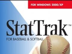 StatTrak for Baseball / Softball 10 Screenshot