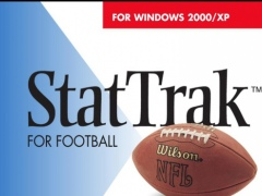 StatTrak for Football 2.1 Screenshot