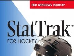 StatTrak for Hockey 2.0 Screenshot