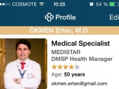 Status Doctor 1.2 Screenshot