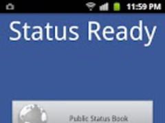 Status Ready 1.0.3 Screenshot