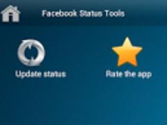 Status Via Tools 4.0 Screenshot
