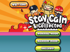 Stay Calm & Collected 1.6.5 Screenshot