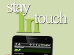 StayInTouch SMS, Call Reminder 3.2 Screenshot