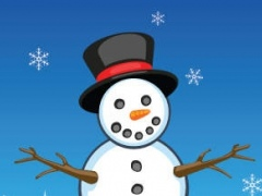 Steady Snowman FREE - Cute Balance Game 1.1.0 Screenshot