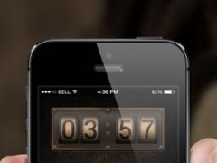 Steam Timer 1.1 Screenshot