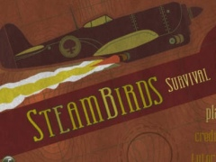 Steambirds: Survival 1.3 Screenshot