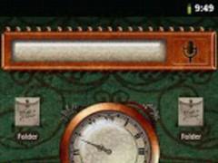 Steampunk Copper Theme 5.0.0 Screenshot