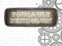 Steampunk Foucault Pendulum 1.0 Screenshot