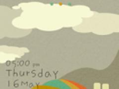 SteamShip GO Reward Theme 1.0 Screenshot