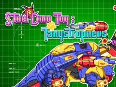 Steel Dino Toy : Tanystropheus 1.4 Screenshot
