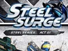 Steel Surge 1.0.0 Screenshot