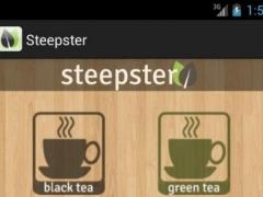 Steepster 1.1 Screenshot