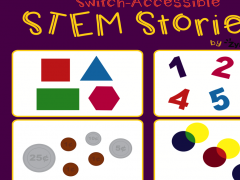 STEM Storiez - Shape Story 1.0 Screenshot