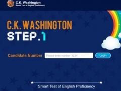 STEP1:FOR K 1.0 Screenshot