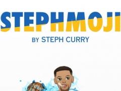 competitive price cff14 150c2 StephMoji by Steph Curry 1.2 Screenshot