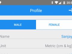 StepMaker - Fitbit edition 1.0.2 Screenshot