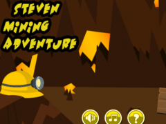 Steven Mining adventure 2.0 Screenshot