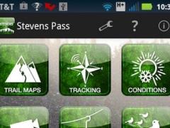 Stevens Pass 4.3 Screenshot