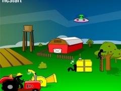 Stick Alien Murder 1.0 Screenshot