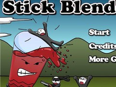 Stick Blender 2.0 Screenshot