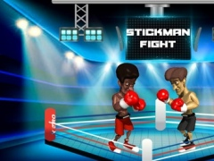 Stick Man Fight Free 1.0.0 Screenshot