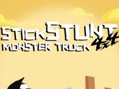 Stick Stunt 4x4 Monster Truck 1.3 Screenshot