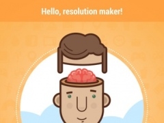 Stick - The help you need to make your resolution stick 1.0.0 Screenshot