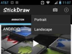 StickDraw - Camera Plugin 1.1.62 Screenshot
