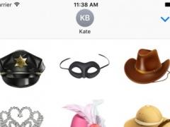 Sticker Disguises 1.0 Screenshot