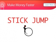 StickJump 1.0.1 Screenshot