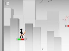 Stickman Archer 1.5.8 Screenshot