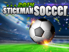Review Screenshot - Soccer Game – Score Goals and Win Trophies