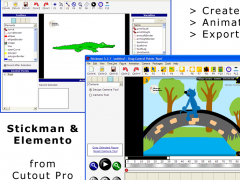 Stickman 5.2 Screenshot