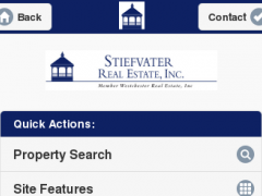 Stiefvater Real Estate 7.0 Screenshot