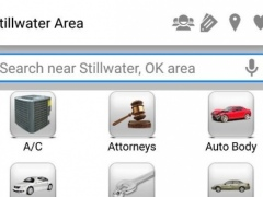 Stillwater Telephone Directory 3.0.20150427 Screenshot