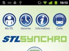 STL Synchro 1.7.4 Screenshot