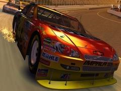 Stock Car Racing 3D Screensaver 1.0 Screenshot