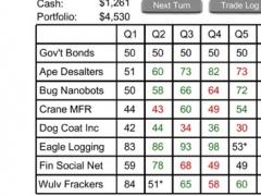 Stock Market 101 2.51 Screenshot