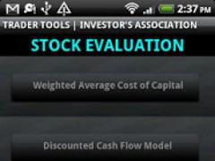 Stock Market Trading Tools 1.0 Screenshot