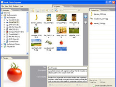 Stock Photo Express 1.1.2 Screenshot