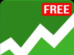 Stock Watcher 2 - Realtime 2.2.9 Screenshot