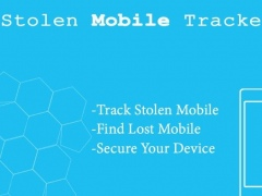 Stolen Mobile Tracker 1.0 Screenshot