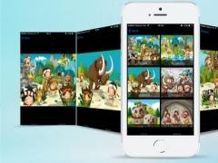 Stone Age! Caveman Adventure For Kids 1.1 Screenshot